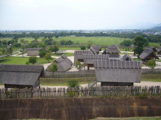 Yoshinogari 1