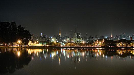 São Paulo 2014
