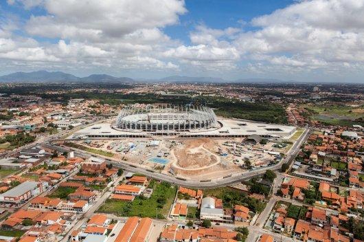 Arena Castelão 1