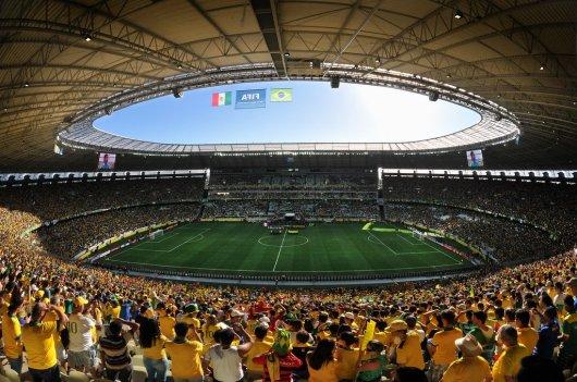 Arena Castelão 6