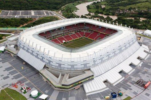 Arena Pernambuco 1