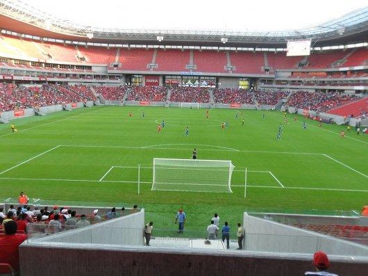 Arena Pernambuco 3
