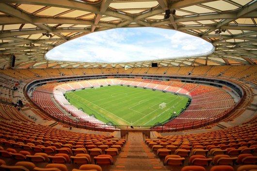 Arena da Amazonia 3
