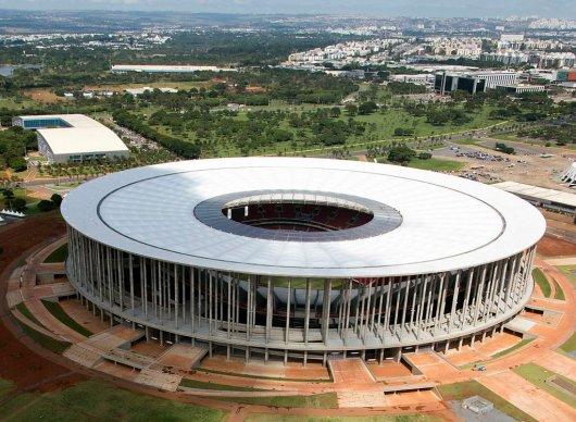 Estadio Nacional de Brasilia 1