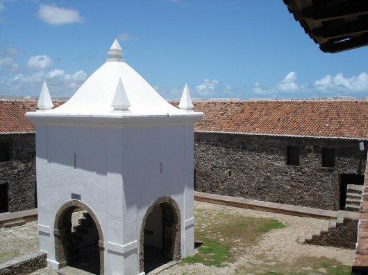 Fortaleza de los Reyes Magos 4