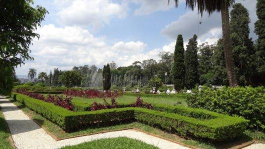 Parque de la Independencia de Sao Paulo 3
