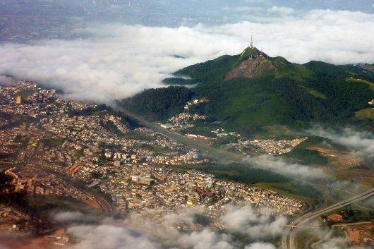 Pico del Jaragua 2