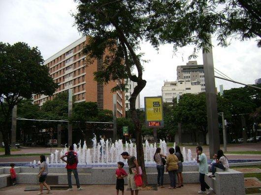 Plazoletas de Belo Horizonte 1