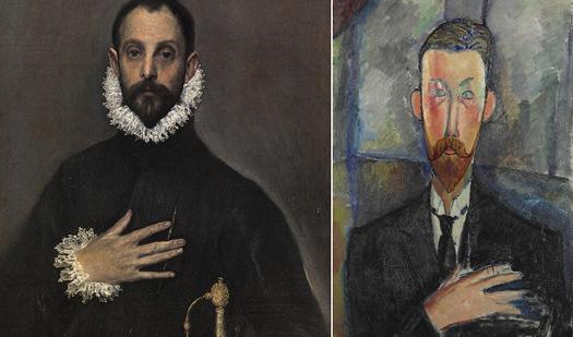 El Greco en Madrid