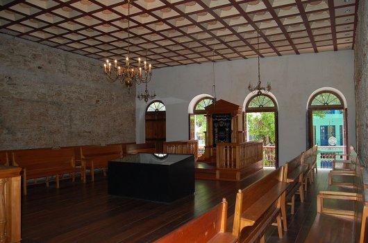 Sinagoga Kahal Zur Israel 2