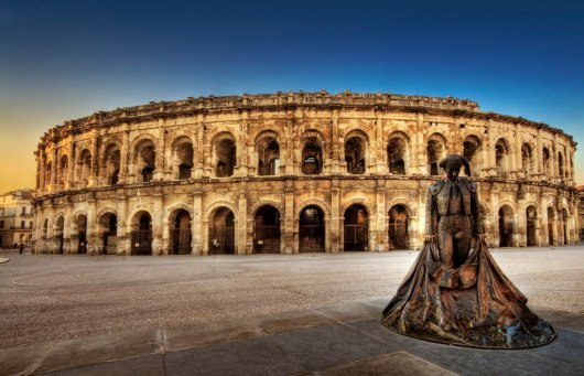 Arena de Nimes 1
