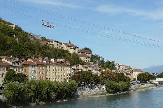Bastilla Grenoble 5