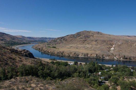 Grand Coulee 2