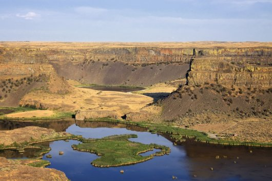 Grand Coulee 4