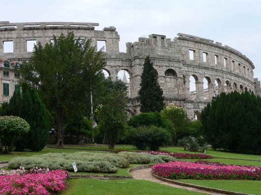 Pula Romana 2