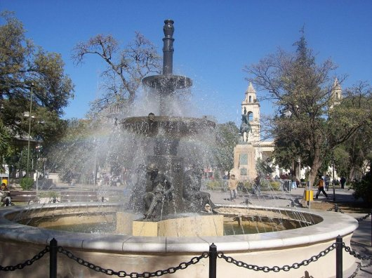 Santiago del Estero 1