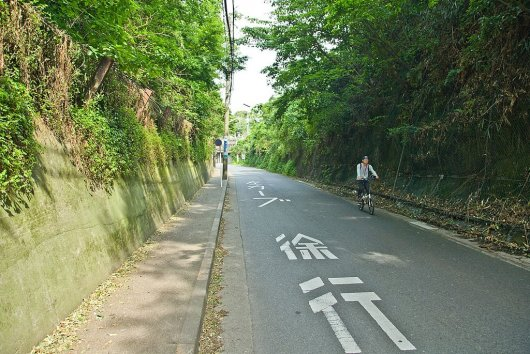 Siete Entradas a Kamakura 2