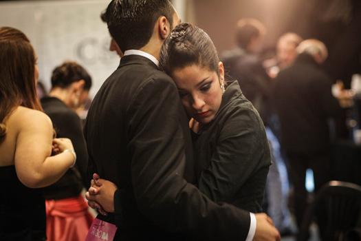 Festival Mundial Tango Buenos Aires