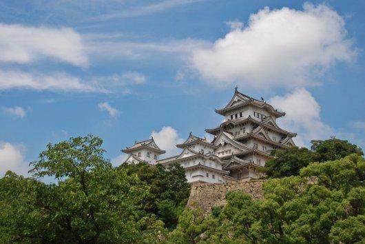 Castillo Himeji 1