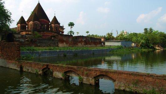 Complejo de Templos de Puthia 5