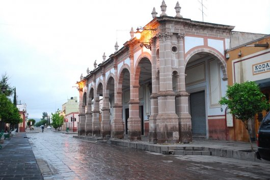 Jerez de Garcia Salinas 1