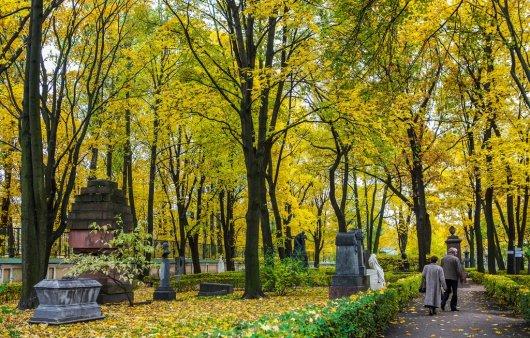 Monasterio Alexander Nevsky 3