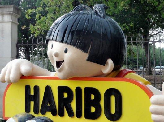 Museo Haribo 1