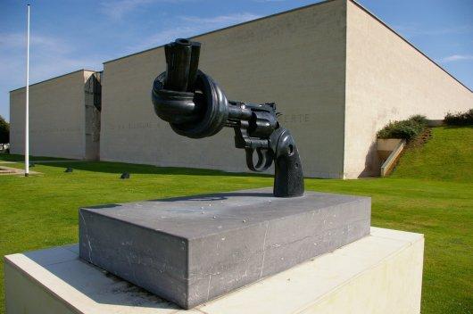 Museo de Caen 1