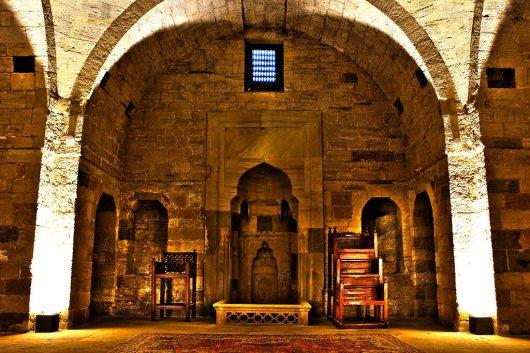 Palacio de los Shirvanshahs 3
