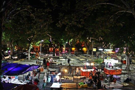 Plaza Cortazar 1