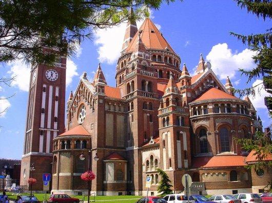Szeged 1