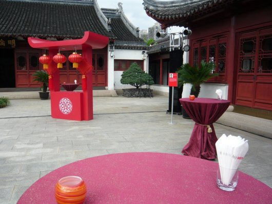 Templo Wen Miao 2