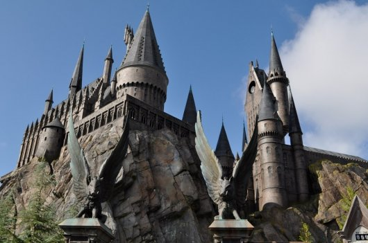 The Wizarding World of Harry Potter 2