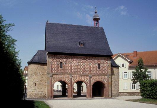 Abadia de Lorsch 1