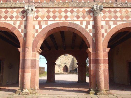 Abadia de Lorsch 6