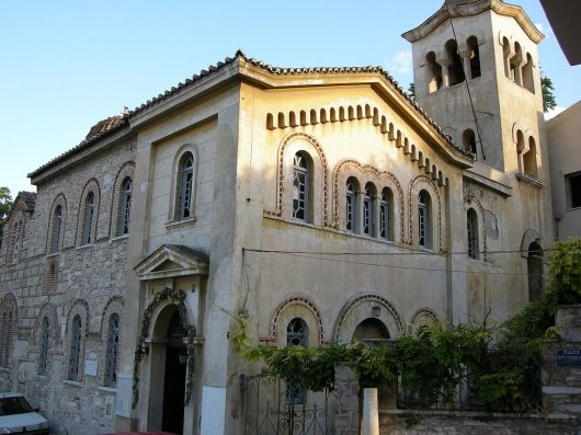 Agios Nikolaos Ragavas 6