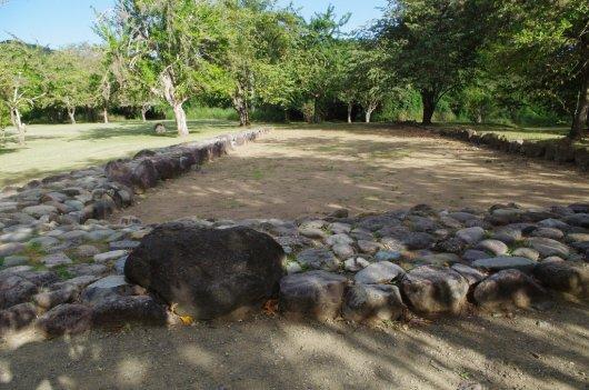 Centro Ceremonial de Tibes 1