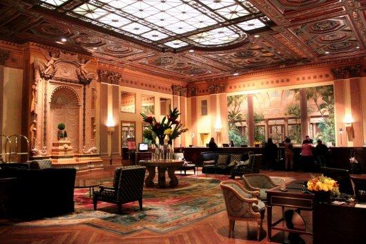 Millennium Biltmore Hotel 2