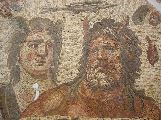 Museo Arqueologico de Hatay 1