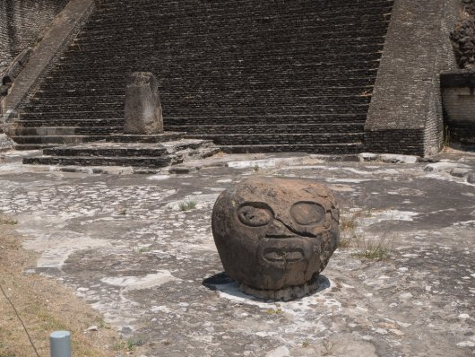 Piramide de Cholulo 6
