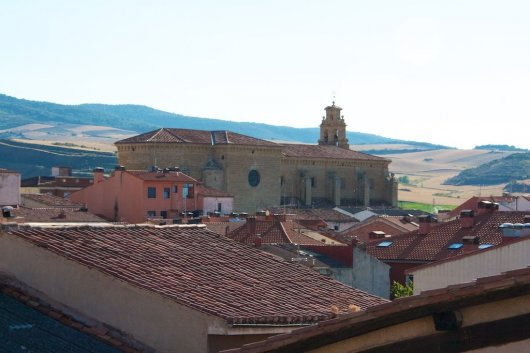 Santo Domingo de la Calzada 1