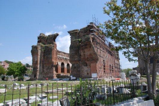 Basilica Roja 1