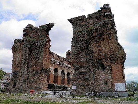 Basilica Roja 2