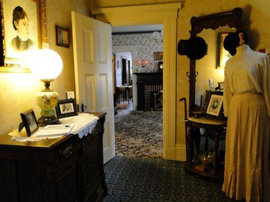 Casa de Lizzie Borden 2