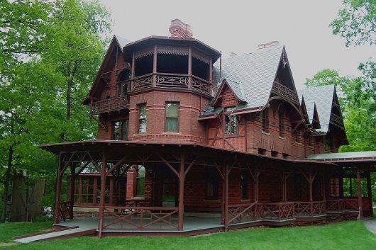 Casa de Mark Twain 1