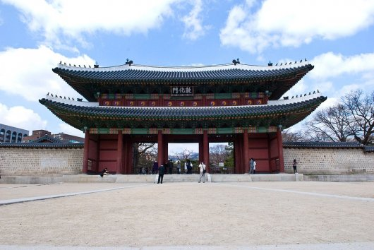 Changdeokgung 3