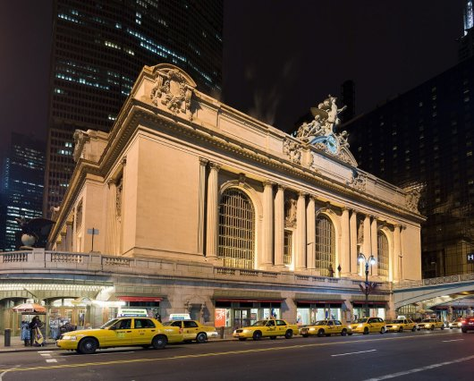 Grand Central Terminal 2