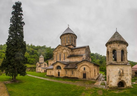 Monasterio de Gelati 1