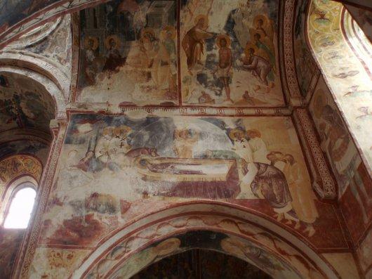 Monasterio de Gelati 2