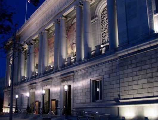 Museo de Arte Asiatico de San Francisco 1